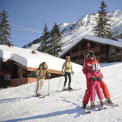 Club Med Valmorel - ©Club Med
