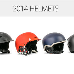 2014 Helmet Buyers' Guide