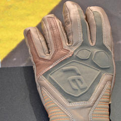 Reusch-Gloves on ispo 2014 - ©Skiinfo
