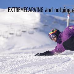 Extremecarving: Nothing else