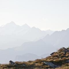 De Alpenoversteek: legendaire wandelroute in het Zillertal - ©www.die-alpenueberquerung.com