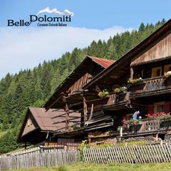 Consorzio Belle Dolomiti - ©Consorzio Belle Dolomiti