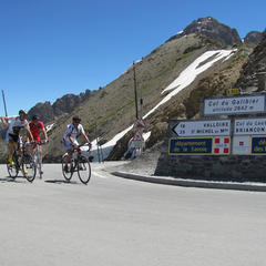 cyclisme en Maurienne