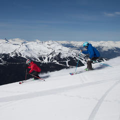 7 Reasons Whistler Tops the Terrain List in the West - ©Paul Morrison