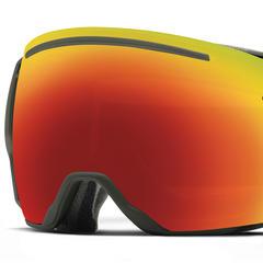 Masque de ski Smith Optics CYPRESS BLOCK - ©Smith Optics