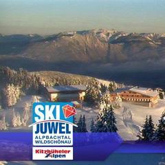 Schönes Wetter am Morgen des 10.12.2014 im Alpbachtal - ©SkiJuwel Alpbachtal Wildschönau