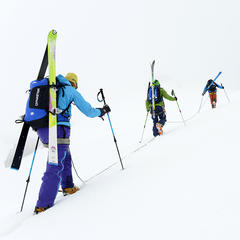 comment choisir un sac a dos pour le ski ? - ©Dynastar / Dan Ferrer