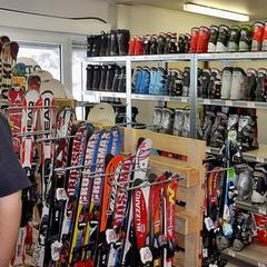Opalisko 29.12.2014 - prvý deň sezóny a prvá lyžovačka - ©Opalisko