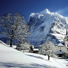 Grindelwald - ©Jungfrau Region
