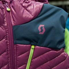 SCOTT Solute Women's Vest - ©Ashleigh Miller Photography