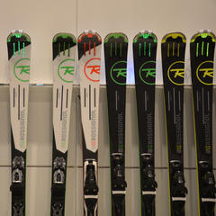 Rossignol Pursuit - ©Skiinfo