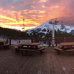 Big Sky Resort - ©Dave McCune