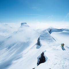 Jotunheimen Haute Route - ©Johan Wildhagen / Palookaville.no