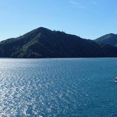Reisen in Neuseeland - ©Florian Reuter | Julia Mohr