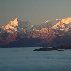 Kanchenjunga - ©Marc Shandro
