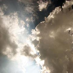 Wolken über dem Südharz - ©Daniel Schwarz