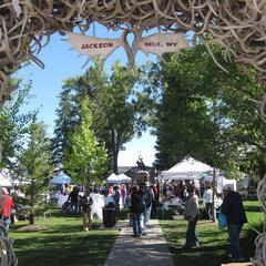 Jackson Hole Fall Arts Festival - ©Jackson Hole Fall Arts Festival