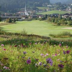 Golfclub Wilder Kaiser - ©Golfclub Wilder Kaiser