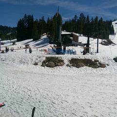Dodge Ridge Ski Resort Hotels