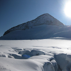 Hintertuxer Gletscher - ©Markus Hahn