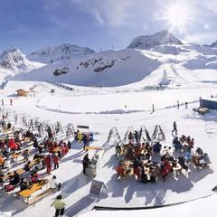 Am Gamsgarten - ©Stubaier Gletscher