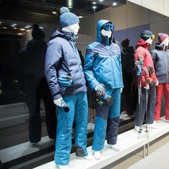 Zimní kolekce Ziener 2017/18 - ©Skiinfo