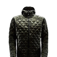 The North Face - L4 Thermoball - ©The North Face
