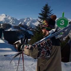 station de ski Guzet - ©Alex Gosteli