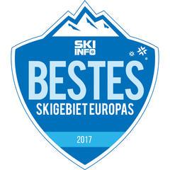Skiinfo Skigebietsaward 2016/2017: Bestes Skigebiet - ©Skiinfo