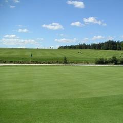 Golfplätze in Tschechien - ©Czech Tourism