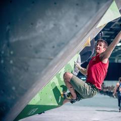 DM Bouldern 2017 - ©DAV / Thomas Schermer