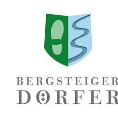 Logo Bergsteigerdörfer  - ©Bergsteigerdörfer
