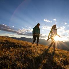 Breck Hiking - ©Breckenridge Tourism Office / Photographer: Liam Doran