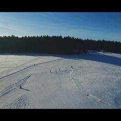 Heubach, Durínsky les, Nemecko