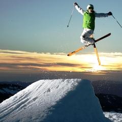 VN-Ski Fjord Norway