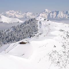 Schmittenhöhe - ©Europasportregion Zell am See