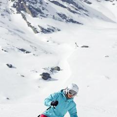 Skifahren in Galtür - ©Tourismusverband Paznaun – Ischgl