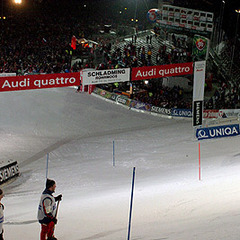 - ©GEPA Pictures/Ski Weltcup Schladming