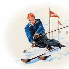 Swix - Skiwachse seit 1947 - ©Swix