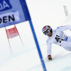 World Cup Soelden 2012 - ©Alexis Boichard/AGENCE ZOOM