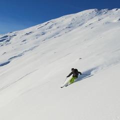 Skifahren rund um den Romsdalfjord - ©Romsdalen Ski Lodge