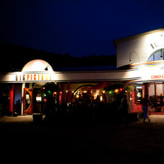 NYE Parties: Big Picture Theater, Waitsfield, Vt.