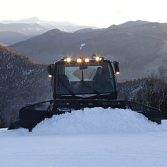 Loon opened for the 2012/13 season on November 16. Photo Courtesy of Loon Mountain.