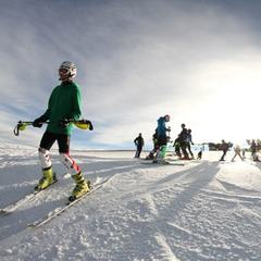 Planai winter opening 2012
