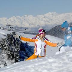 Escapade ski dans le Val di Fiemme - ©visitfiemme.it