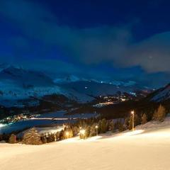 St Moritz