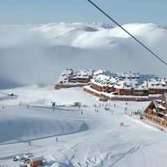 Montecampione - skiarea - ©Montecampione