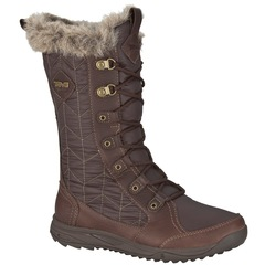 --Advertorial-- Lenawee – The Lenawee WP is named after the Lewanee Mountain Lift at Arapahoe Basin that provides access to A-Basin's famed East Wall Hike-To Terrain. Looking good in the winter months shouldn't mean freezing your feet off or taking your l - ©Teva