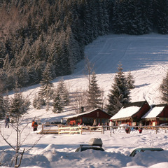Ski Taja/Tatranska Javorina