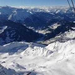 Verbier ski area. Dec. 30, 2012. - ©Verbier